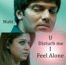 Feeling Lonely Images With Quotes In Tamil Movies Soaknowledge