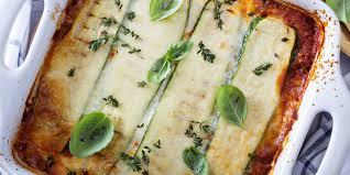Afbeeldingsresultaat voor lasagne van courgette