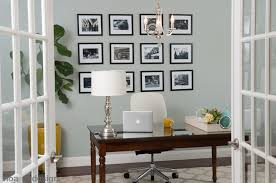 Chic home office Pretty Chic Home Office Scroll To Top Décor Aid Portfolio Chic Home Office Noa Noa Design Solutions