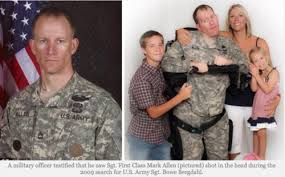 Image result for photos of head shot soldier in search for bergdahl