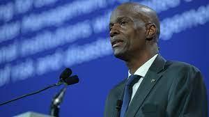 Haiti President Jovenel Moise killed in ...