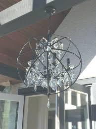 crystal orb chandelier elegant sphere chandelier with crystals orb chandelier with orb have to do with orb chandelier orb crystal chandelier