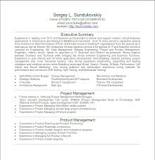 Cover Letter With Resume Heading Resume Header