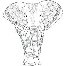 coloring pages for elephants coloring pages of elephants elephant color pages print elephants coloring pages elephant