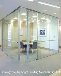 frameless glass sliding doors sydney tempered door china