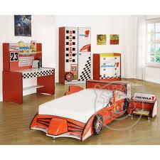 Nfl Bedroom Furniture F1 Car Desk Racing Car Themed Kids Bedroom Furniture Sets