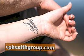 10 Minimalistických Tetování Pro ženy