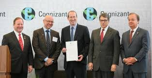 Cognizant New Jersey Reports Cognizant Moving Us Hq From Teaneck Global Hq Staying Put