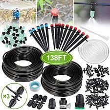 micro drip irrigation kit king do way