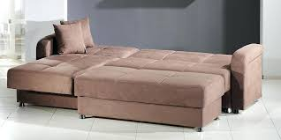convertible sectional sofa bed. Modren Sectional Best Convertible Sofa Bed Couch Converts To Queen   Brown Leather  Inside Convertible Sectional Sofa Bed