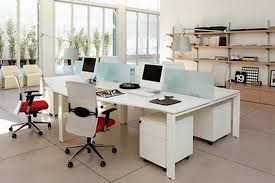 office designing. office design ideas pictures love these simple noncubicle workstations designing