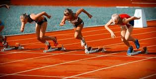 Легкая атлетика в школе 7 класс физкультура легкая атлетика