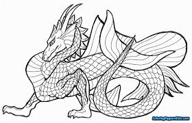 free printable dragon coloring pages for adults. Simple Adults Popular Coloring Pages Of Dragons Free Printable Coloring Pages For Adults  Advanced Dragons   Inside Dragon O