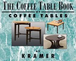 coffee table books 91