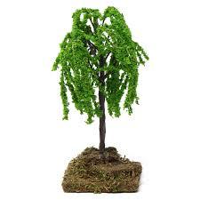 <b>Willow</b> tree for Nativity Scene <b>7-10 cm</b> with cork base   online sales ...