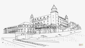 Feel free to print and color from the best 36+ disney castle coloring pages at getcolorings.com. Coloring Pages Walt Disney World Castle Page Printable Castle Coloring Pages Transparent Png 1024x537 Free Download On Nicepng