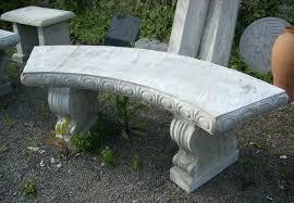 decorative concrete garden benches cosy concrete patio bench concrete patio bench memorial benches outdoor