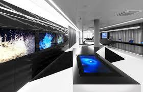 hi tech office design. Hi Tech Office Space Design