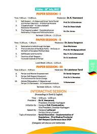 international conference on periyar self respect movement in also