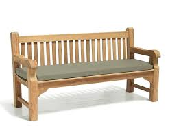 decoration outdoor bench seat cushions perth