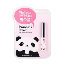 tonymoly panda s dream good bye dark eye make up eraser 20g exclusive