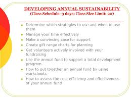 Gift Range Chart For Annual Fund Moi University Harambee Centre Ppt Download