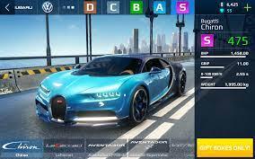 Bugatti chiron maxed test drive. Bugatti Chiron Asphalt Wiki Fandom