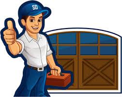 garage door s service and repair