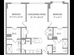 2 Bedroom Apartments In Arlington Va