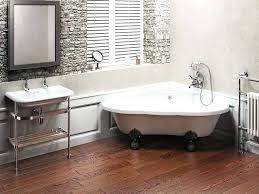 small clawfoot bathtub soaking tubs for small bathrooms soaking bathtub small bathroom small bathroom design clawfoot