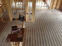 heated bathroom tiles. Cons Of Radiant Floor Heating Efficient Zones Heated Installation Cost Bathroom Tile New Construction Best Hydronic Tiles N