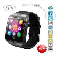 <b>newest</b> q18s smart wrist <b>watch</b> Shop Clothing & Shoes Online