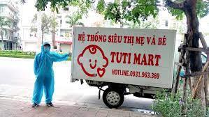 BabyMart 529 Điện Biên Phủ - Home