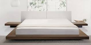 Asian-style bed frames are low to the ground and are very easy to create.  Instead of looking for bed frames for sale, build your own Asian-style bed  frame ...