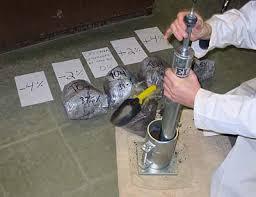 Soil Bulk Density Soil Lab Modules