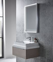 Pitch Mirror with Bluetooth Wireless Technology Tavistock Bathrooms