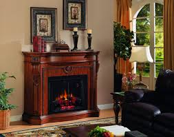 62 inch florence cherry classical electric fireplace