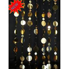 x foot beaded curtain panels retro pvc beaded curtains metallic gold gold beaded curtains whole wedding supplies wedding favors