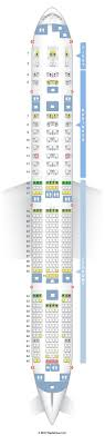 seatguru seat map etihad boeing 777 300er 77w three cl