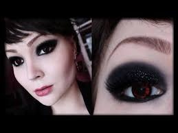 gothic vire makeup tutorial gothic make up