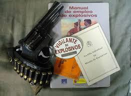 USO-CANARIAS Impartirá Curso de Vigilante de Explosivos.