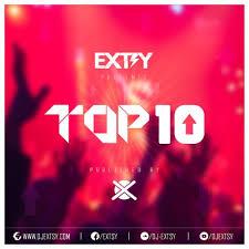 Best Of Edm Charts Mix Extsys Top 10 April 2017