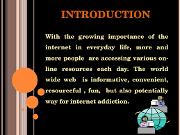 introduction internet addiction essay internet addiction essay essay on internet addiction iskilltechnologies com