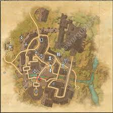 felarian location alinor