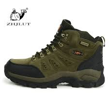 <b>High Quality</b> Unisex <b>Hiking</b> Shoes New Autumn Winter Brand ...