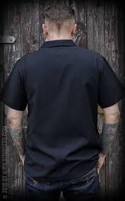 Rock N Roll Jeans Size Chart Lounge Shirt Sound Of Rocknroll Bordeaux