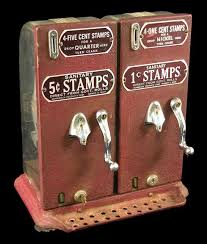 Usps Vending Machine Fascinating 48 Best USPS Images On Pinterest Mail Station Post Office And