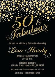 50th Birthday Invitations Templates Editable 50th Birthday Invitation Templates Templates