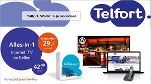 tv internet abonnement vergelijken