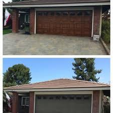 painting garage doorFaux Painted Garage Doors  34 Photos  10 Reviews  Garage Door